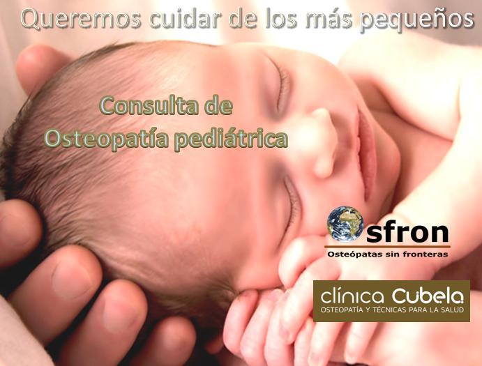 Osteopata bebes, osteopata niños, osteopatia bebes, osteopatia niños, osteopata colicos