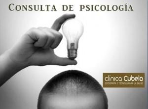 Consulta de psicología en pontevedra @ Clínica Cubela