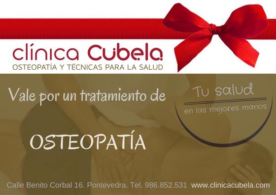 osteopatia en pontevedra galicia