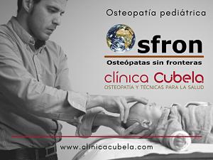 osteopatía pediatrica pontevedra