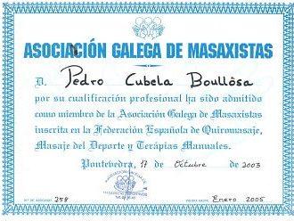 asociacion galega de masaxistas